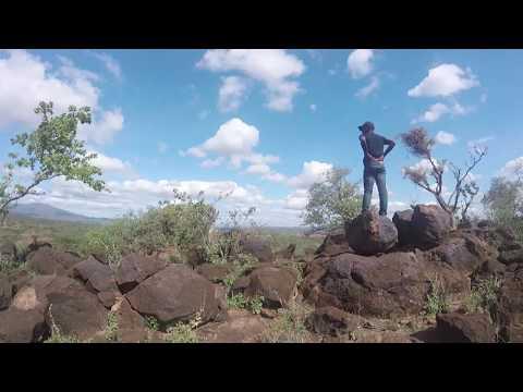 Lake Magadi: Kenya's Hidden Ruby