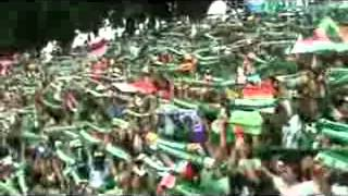 Bonek & Aremania Berdamai Demi Timnas Indonesia