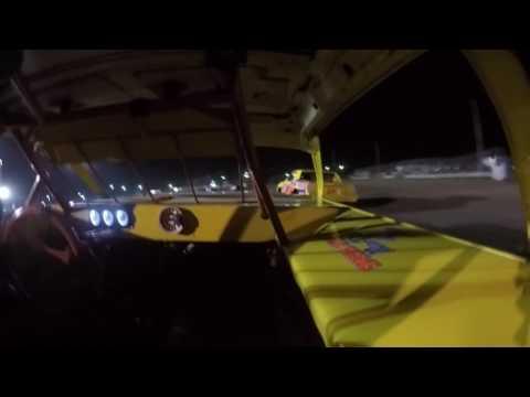 Factory Stock Superbowl Speedway  4 1 17