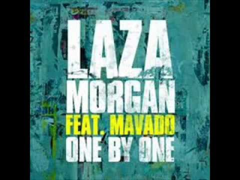 Movado Ft Laza Morgan (Instrumental) - One By One