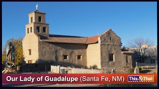 Our Lady of Guadalupe (Santa Fe, NM)