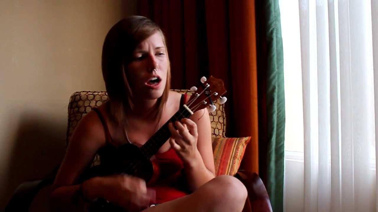 Sleeping sickness by city and colour ukulele cover youtube sleeping sickness by city and colour ukulele cover hexwebz Images