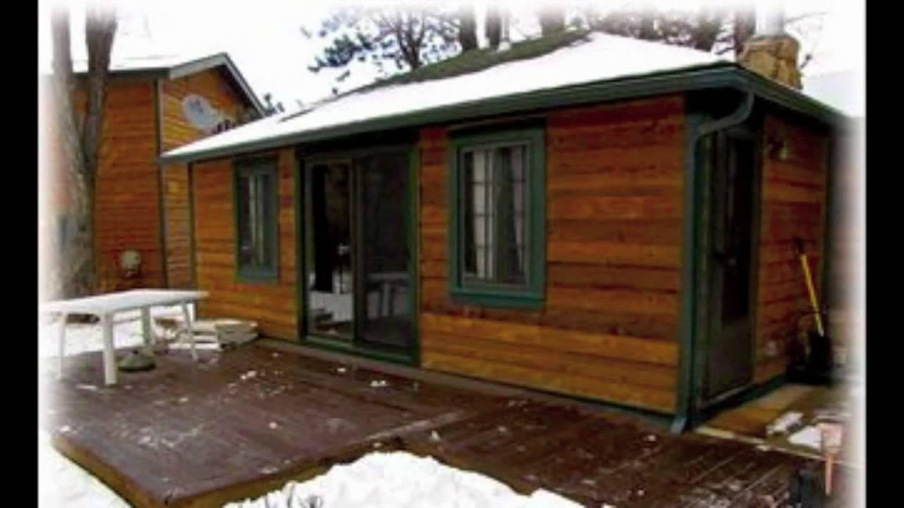 id rustic danandjanllc cabin cabins facebook rentals estes media dream park home