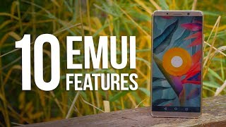 Huawei Mate 10 PRO EMUI 8.0 Tips, Tricks & Best Features !