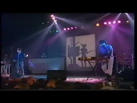 Thompson Twins - Second Sight Part 4 mp3