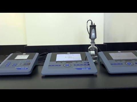 YSI MultiLab - Simplify Your Laboratory