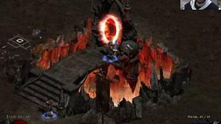 Diablo II - Barbarzyńca HC #25