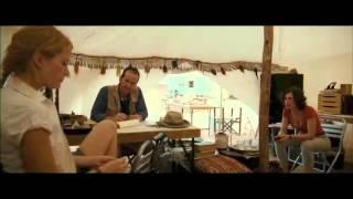 'The Pyramid' movie trailer