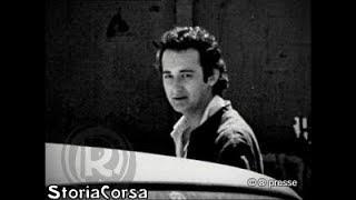 La disparition de Guy Orsoni