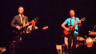 Kiss Away The Tears - Matt and Dan Wilson at The Pantages 2.1.13