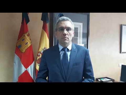 Javier Izquierdo pide prudencia para asegurar la desescalada y evitar rebrotes