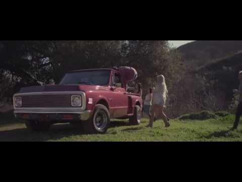 Caitlin Linney - Home (Official Music Video)
