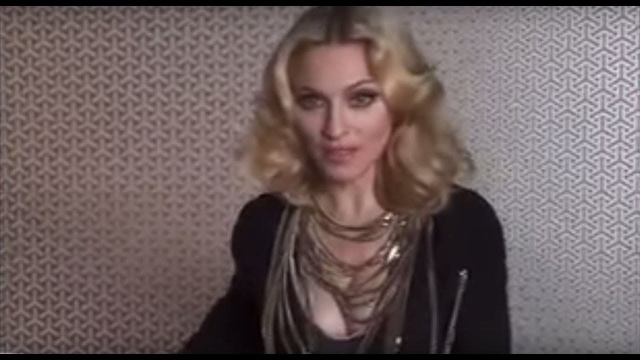 Youtube Madonna nude photos 2019