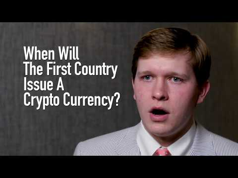 CoinDesk Most Influential Q&A: Bitcoin Sign Guy