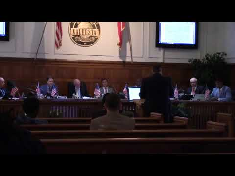 6. Bids - City Hall Annex Chilling