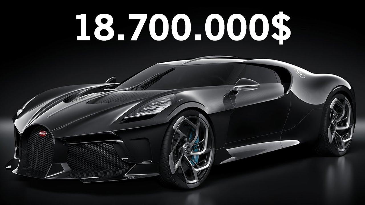 Teuerstes Auto Der Welt 12 Milliarden