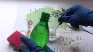 видео Средство от известковых отложений (кристаллы) для бытовых машин, ECODOO, 500 г