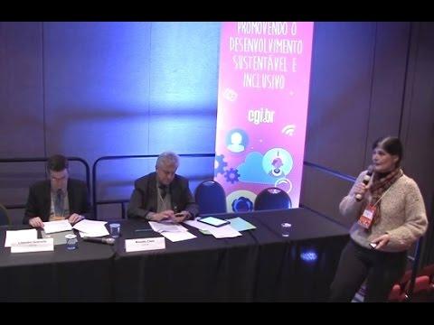 [VI Fórum da Internet no Brasil] Trilha 4: Inovação e Capacitação Tecnológica (2/3)