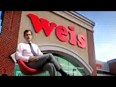Weis Markets 100th Anniversary Commercial