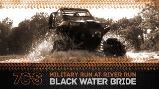 River Run ATV Park - Black Water Bride with 7C's Outdoors at the 4th of July Military Ride