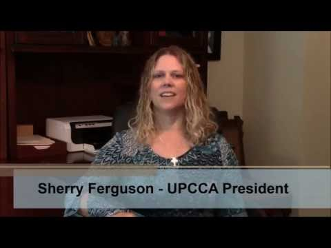 UPCCA Hosts Coffee with a Cop - August 19, 2016