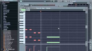 Уроки по FL Studio (Плейлист (Playlist )-Part 9))(Уроки по FL Studio, FL Studio video tutorial,FruityLoops уроки,flstudio обучение., 2011-01-02T15:41:27.000Z)