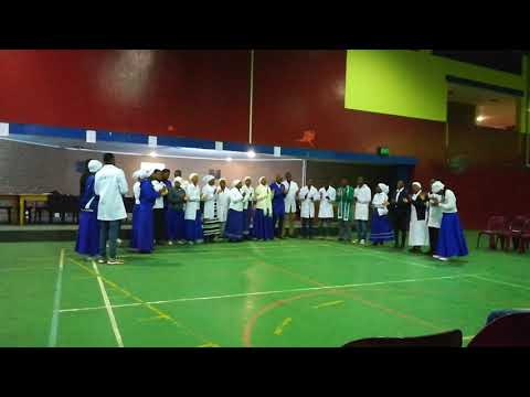 Usac Choir ~ Murena Vha Hone