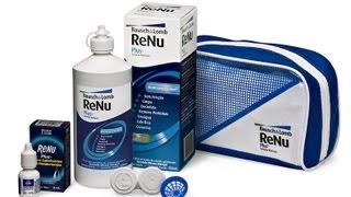 Baixar Sorteio: 1 Kit Renu Plus (Bausch&Lomb + Vivi Martins) [ENCERRADO]