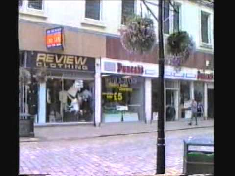 Greenock Town 1998 Five.wmv