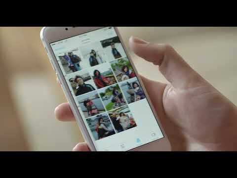 Monument | Access your photos from anywhere!