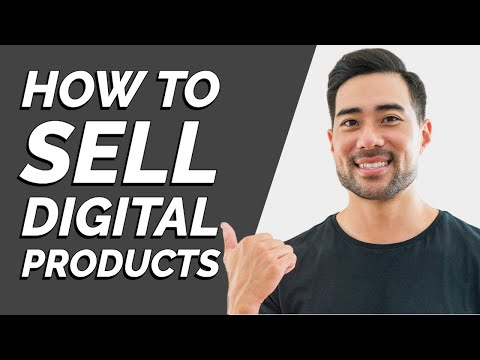 How To Sell Digital Products Online   The 5 Step Process For Creating and Selling Digital Products
