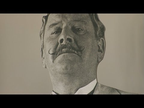 Peter Ustinov-Reihe im Filmmuseum
