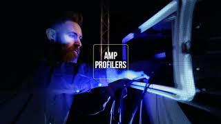 Laney LFR-212 Powered Guitar Cab   800 watt   2x12