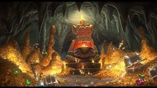 Hearthstone - Dungeon Runs - Episode 22 - Weak Warrior