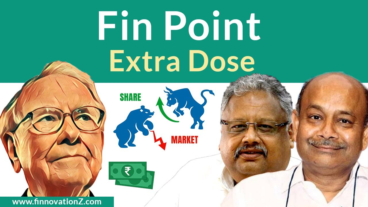 Some of the biggest investors in the Indian stock market Ways to invest in the stock market In Hindi