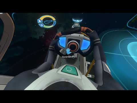 SUBNAUTICA CYCLOPS TOUR - OCEAN CITIZEN