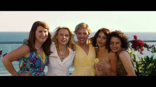 ROUGH NIGHT Official Green Band Trailer
