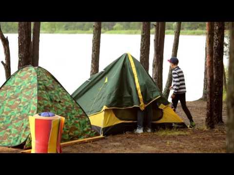 отдых в белоруссии с рыбалкой и палаткой