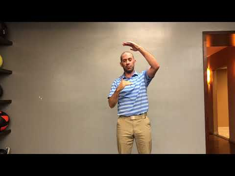 Generating a More Powerful Golf Swing Through Fitness