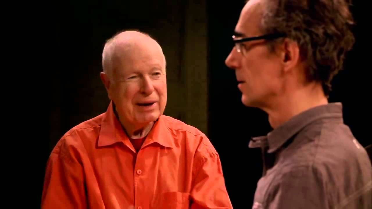 Trailer: Peter Brook: The Tightrope