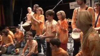 Trommel-Orchester BORIS (CZ)