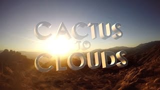 CACTUS TO CLOUDS - One of the hardest hikes in the US - GingerRunner.com