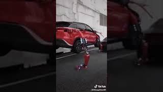 Sera verdad un auto asi?