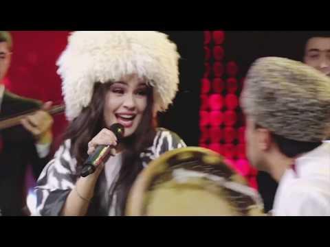 KHIVA Hulkar Abdullaeva/ХИВА Хулкар Абдуллаева (konsert version)