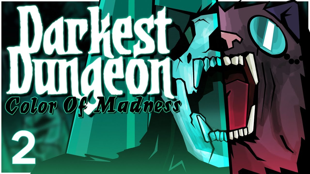Darkest Dungeon 2 release date and time: early access precedes ...