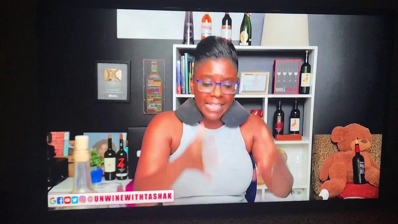 Nicole Tyler: ARMON WIGGINS TAKES DOWN TASHA K!!
