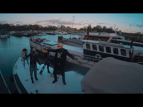 Youtube: XVBARBAR – Gomu Bang (Clip Officiel)