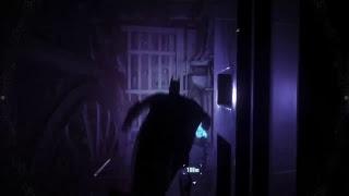 Batman Arkham Knight med Ally gamer :3