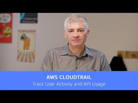 AWS CloudTrail Event History is Now Available to All Customers