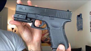 Unboxing Glock 19 BB Gun